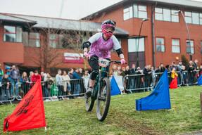 Photo of Sarah LAYDEN at Sheffield