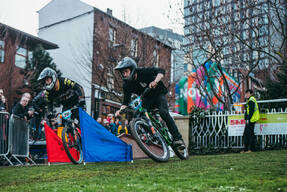 Photo of Multiple riders at Sheffield