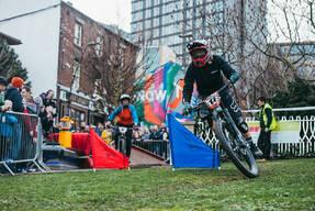 Photo of Bev ADIPURA at Sheffield