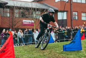 Photo of Hannah SAVILLE at Sheffield