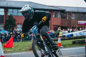 Photo of Nez PARKER at Sheffield