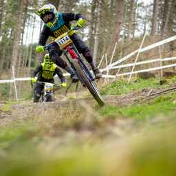 Photo of Tomas ELSMORE at Bringewood