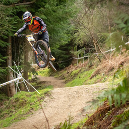 Photo of Kyle HALL at Bringewood