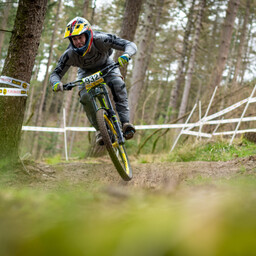Photo of Luke WOODHOUSE at Bringewood