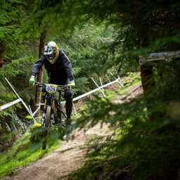 Photo of Callum RHEAD at Bringewood