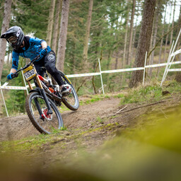 Photo of Corinna BRISBOURNE at Bringewood