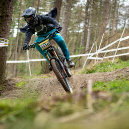 Photo of Callum HARD at Bringewood