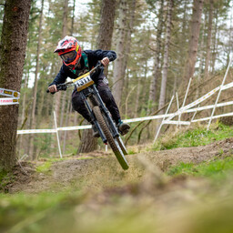 Photo of Conrad MATHAR at Bringewood