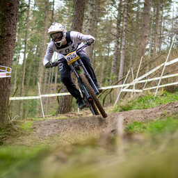 Photo of Ollie PETERS at Bringewood