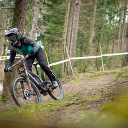 Photo of Amanda TANFIELD at Bringewood