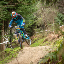 Photo of Dan SLACK at Bringewood