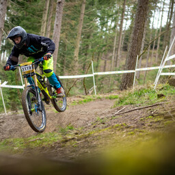 Photo of Liam HODGETTS at Bringewood