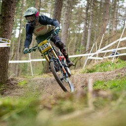 Photo of James GANT at Bringewood