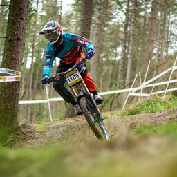 Photo of Alvaro BOSWELL-HIDALGO at Bringewood