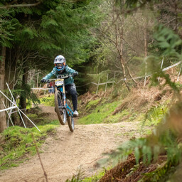 Photo of Joe WILLOUGHBY at Bringewood