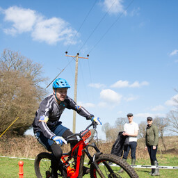 Photo of Steven STOCK at Land of Nod, Headley Down