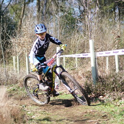 Photo of Atticus MARKS at Land of Nod, Headley Down
