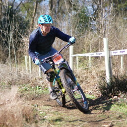 Photo of Phillip HATCH at Land of Nod, Headley Down