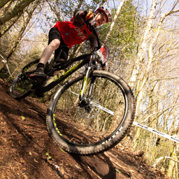 Photo of Derek CHEETHAM at Land of Nod, Headley Down