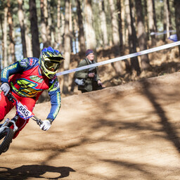Photo of Roy SUTTON at Chicksands
