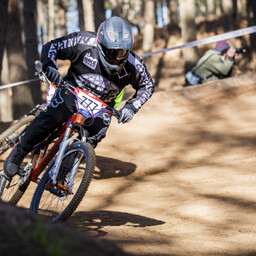 Photo of Neil HARBOUR at Chicksands