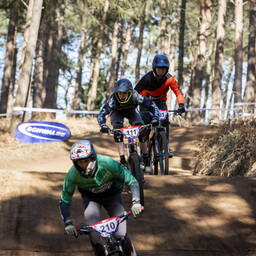 Photo of Will HARRIS at Chicksands
