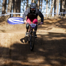 Photo of Alex PERKS at Chicksands