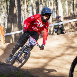 Photo of Chance WALTERS at Chicksands