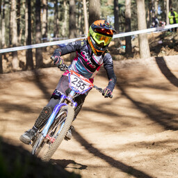 Photo of Madison SALONE-HOWELL at Chicksands