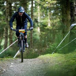 Photo of Steven MACVICAR at Glentress