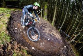 Photo of Rider 2015 at Glentress