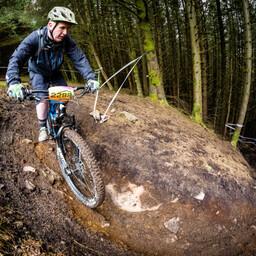 Photo of Martin PULLAN at Glentress