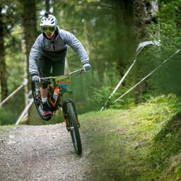 Photo of William BRODIE at Glentress