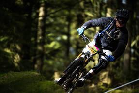 Photo of Gareth BINKS at Glentress