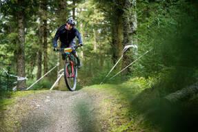 Photo of Rider 2097 at Glentress