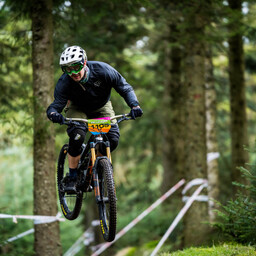 Photo of Marcin ULASIUK at Glentress