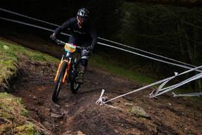 Photo of Ben GOULDING at Glentress
