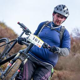 Photo of Rider 161 at Elan Valley