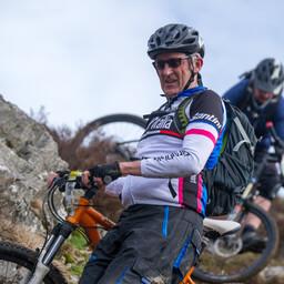 Photo of Rider 156 at Elan Valley