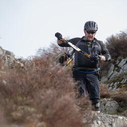 Photo of Rider 176 at Elan Valley