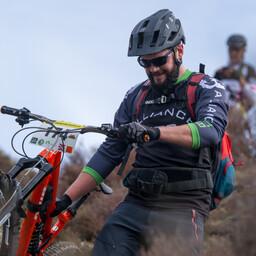 Photo of Rider 174 at Elan Valley