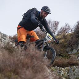 Photo of Rider 224 at Elan Valley