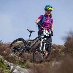 Photo of Rider 179 at Elan Valley