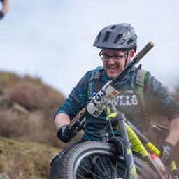Photo of Rider 153 at Elan Valley