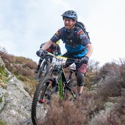 Photo of Rider 164 at Elan Valley