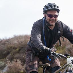 Photo of Rider 168 at Elan Valley