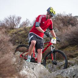 Photo of Rider 2 at Elan Valley
