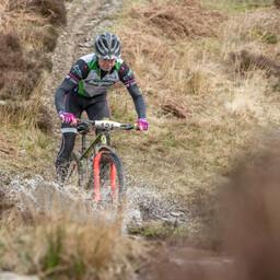 Photo of Rider 121 at Elan Valley