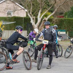 Photo of Rider 106 at Elan Valley