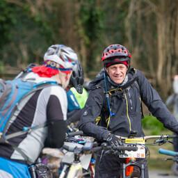 Photo of Rider 99 at Elan Valley